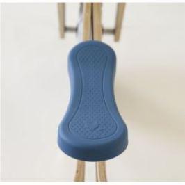 Nakładka na siodełko Wishbone Bike - niebieska