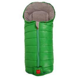 Śpiworek do wózka Kaiser Shinny - zielony