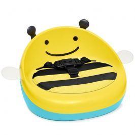 Siedzisko Skip Hop Booster - pszczółka