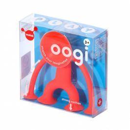 Zabawka kreatywna Mały Oogi  - czerwony