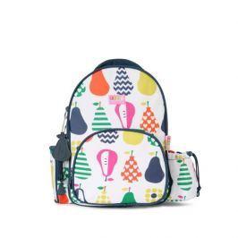 Plecak z kieszonkami Penny Scallan (5+) - gruszki