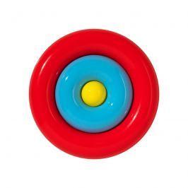 Nello - kreatywna zabawka - czerwona