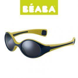 Okulary przeciwsłoneczne Beaba Baby S - green/blue