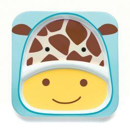 Talerz Skip Hop - żyrafa