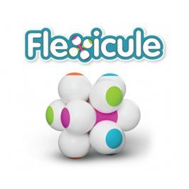 Flexicule - łamigłówka dla malucha