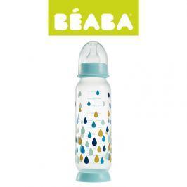 Butelka antykolkowa Beaba (330ml) - rainbow blue