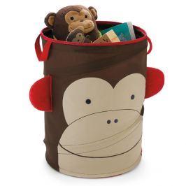 Kosz na zabawki ZOO Skip Hop - małpka