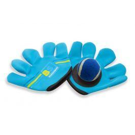 Rękawice z piłką Buiten Speel - gra łap i rzucaj