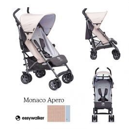 Wózek spacerowy Buggy + by Easywalker  - Monaco Apero
