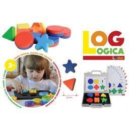 Klocki - układanka logiczna Logica