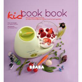 KidCook Book - przepisy dla starszych dzieci (j. angielski)