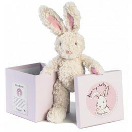 Przytulanka Beartales - królik Bella w pudełku