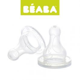 Smoczek do butelek Beaba - 6m+