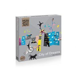 Makieta 3D Mon Petit Art - Moje miasto