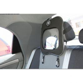 Samochodowe lusterko z zaczepem na zabawki Prince Lionheart - czarne