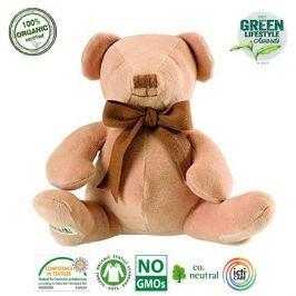 Mięciutki organiczny Przyjaciel - Miś Teddy