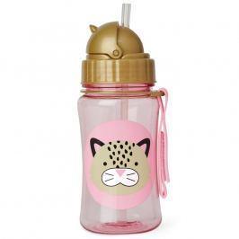 Bidon dla dzieci Skip Hop Zoo - leopard