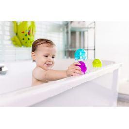 Zabawka do kąpieli - meduzki Jellies