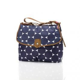 Babymel Torba do wózka Satchel - Jumbo Navy
