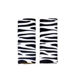 Nakładki na pasy 1-4 lata Sawanna - zebra