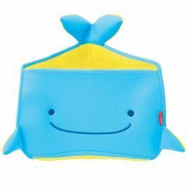 Narożny organizer na zabawki kąpielowe - seria Moby