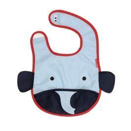 Śliniak dla dzieci Skip Hop - słonik