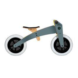 Wishbone Bike - Rowerek biegowy - Grey 3w1