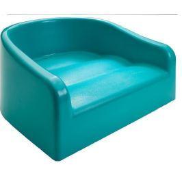 Podkładka na krzesło Booster Seat - turkusowa