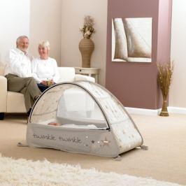 łóżeczko turystyczne Koo-di Sun & Sleep
