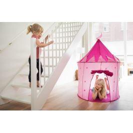 Namiot dla dzieci do zabawy Buiten Speel - różowy