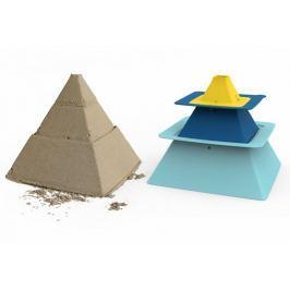 Quut Pira - zestaw foremek do budowania piramid