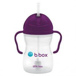 Innowacyjny kubek-niekapek b.box - fioletowy
