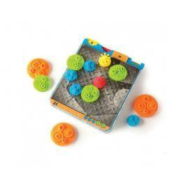 Kółka zębate - gra logiczna Crankity
