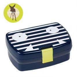 Lunchbox Lassig Little Monsters - Bounding Bob
