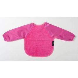 Śliniak - fartuszek Wonder Bib 18-36 miesięcy różowy
