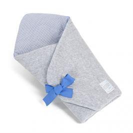 Rożek niemowlęcy ColorStories - Navy Blue