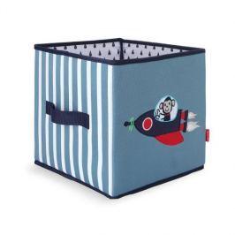 Pudełko na zabawki Penny Scallan - małpka