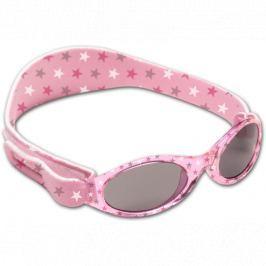 Okulary przeciwsłoneczne Dooky Banz - pink stars