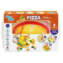 Gra edukacyjna Pic'n MIx - pizza