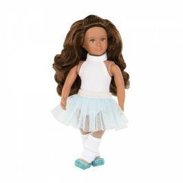 Lalka Lori - baletnica Fabiana