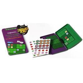 Gra Magnetyczna (5+) - Sudoku Kształty