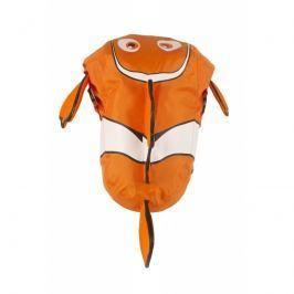 Plecak Little Life (3+): SwimPack na plażę i basen - rybka Nemo