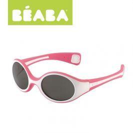 Okulary przeciwsłoneczne Beaba Baby S - pink