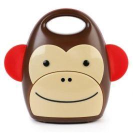 Przenośna lampka nocna Skip Hop Zoo - małpka