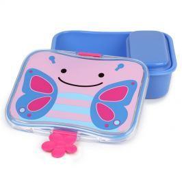 Pudełko na przekąski Skip Hop Zoo - motyl