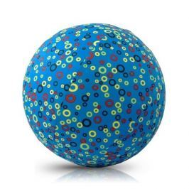Bubabloon piłka balonowa - Circles Blue