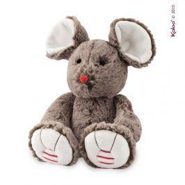 Kaloo Rouge - Myszka brązowa średnia 31 cm