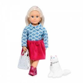 Lalka Lori z kotkiem - Kaydence&Kiki