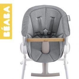 Wkładka do krzesełka Up&Down Beaba - szara