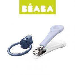 Obcinaczka do paznokci Beaba- mineral